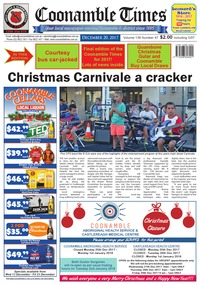 online magazine - Coonamble Times December 20, 2017