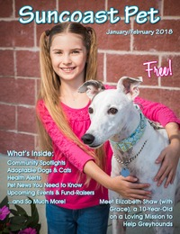 online magazine - Suncoast Pet - January - February 2018