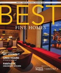online magazine - BEST Fine Homes Winter 2018