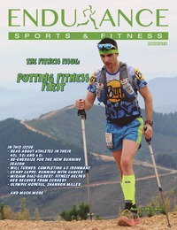 online magazine - Endurance Sports & Fitness Magazine - February 2018 Issue