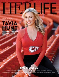 online magazine - HERLIFE KANSAS CITY - April 2018