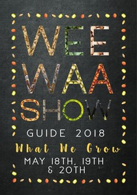 online magazine - Wee Waa Show Guide 2018