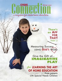 online magazine - CHOIS Connection Winter 2017