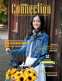 online magazine - CHOIS Connection Spring 2018