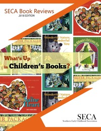 online magazine - What's Up in Children's Books? 2018 - Edition 1