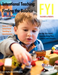 online magazine - FYI: Teachers & Parents - May Edition 2018
