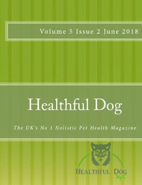 online magazine - Healthful Dog Volume 5 Issue 2