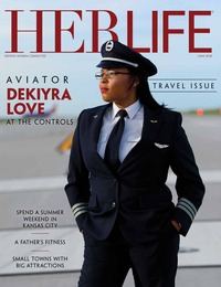 online magazine - HERLIFE KANSAS CITY - June 2018