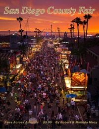 online magazine - San Diego County Fair