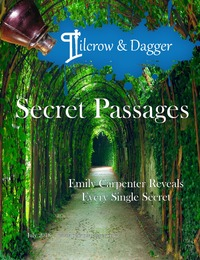 online magazine - July 2018 Author's Edition - Secret Passages