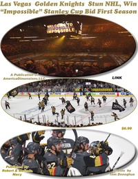 online magazine - Vegas Golden Knights