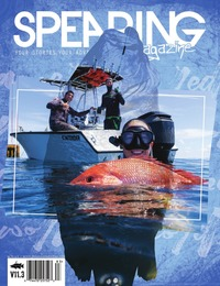 online magazine - Spearing Magazine V11.3 World Records
