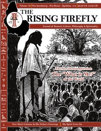 online magazine - The Rising Firefly Volume 76 Online Edition