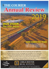 online magazine - 191219 Annual Review 2019