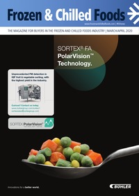 online magazine - FRozen & Chilled Foods March/April 2020