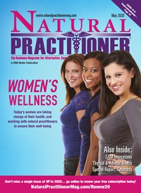 online magazine - Natural Practitioner May 2020